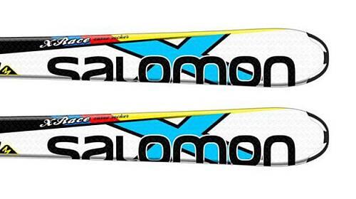 Pro děti jen to nejlepší! Top 5 dětských lyží letošní sezony