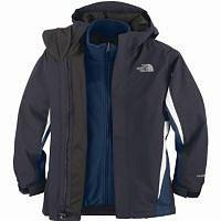 B Nimbostratus TriClimate™ Jacket