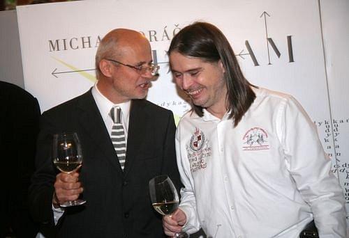 Michal Horáček, Oldřich Lichtenberg, Kudykam