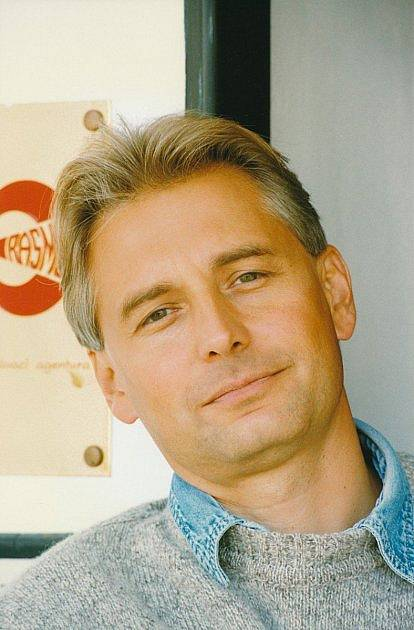 Petr Svoboda po letech