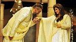 Kabir Bedi není jen Sandokan