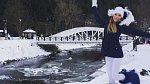 Andrea Verešová se chystá s rodinou již tradičně oslavit konec roku ve Špilndlerově mlýně.