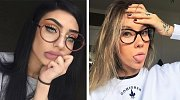 Brýle bez dioptrií