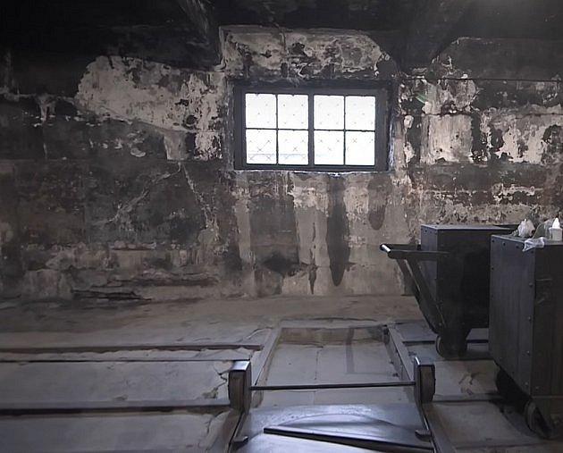 V plynových komorách umíraly tisíce, spíše desetitisíce mužů, žen i dětí.