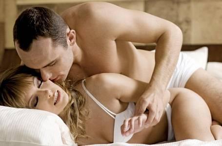 SEXMISE: Když vášeň hraničí s agresí