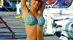 Plavky pro léto 2011: Letní hry - ve vodě i na písku