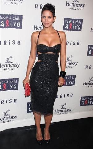 Módní ikona: Halle Berry