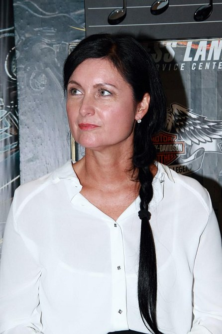 Simona Chytrová přiznala boj s anorexií.