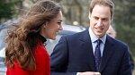 Kate a William 25. února na oslavách 600. výročí univerzity St. Andrews.