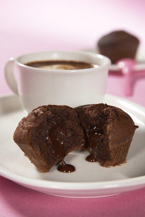 Top recepty ke kafi na sobotu: Sólo pro muffiny