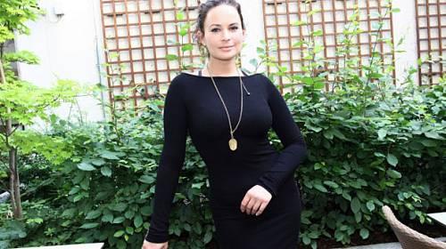 Módní ikona: Jitka Čvančarová