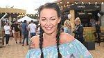 Agáta Hanychová je po boku nového partnera prý konečně šťastná