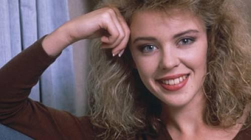 Sexy Kylie Minogue: Koho milovala?
