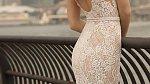 Svatební šaty 2019
