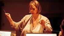 Miriam Němcová, česká dirigentka