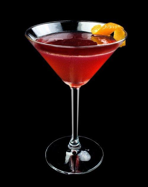 Nebeský drink na víkend: Cosmopolitan