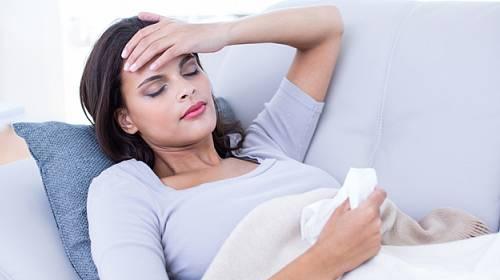 Kdo vítězí v boji proti chřipce a nachlazení?