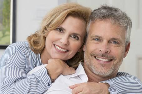 Pět kroků ke šťastnému manželství