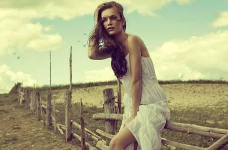 Móda: Horké letní trendy 2014