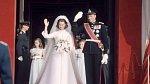 Norsko: královna Sonja