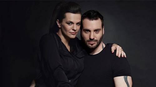 Marta Jandová a Václav Noid Bárta vystoupí už zítra v Eurovision Song Contest 2015