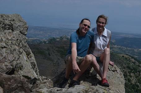 S nemocí jsem uzavřel pakt o neútočení, říká cestovatel