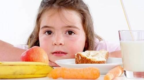 Tipy, jak vyzrát na své tlusté dítě