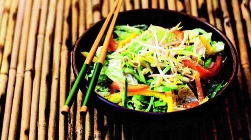 Kurzy vaření s Gurmetem: Asian fusion