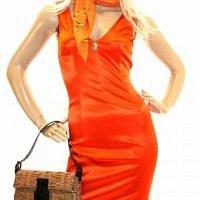Luxusní šaty, Dolce & Gabbana