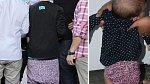Justin Bieber, nebo kojenec?