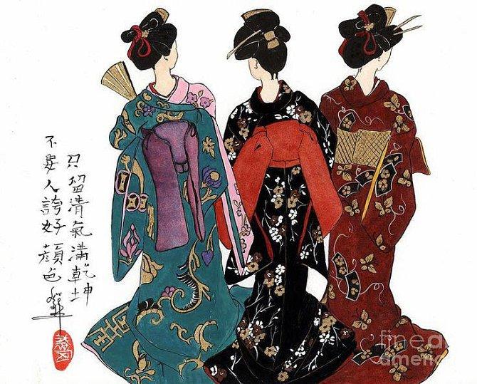 Ve staré Číně požívaly konkubíny rtuť, aby se staly sterilními.