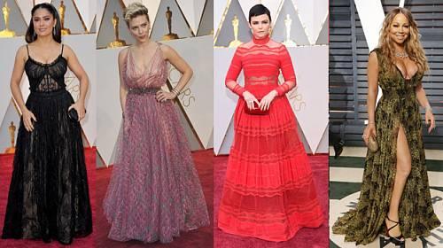 Předávání Oscarů: Proč tohle za týden na Českých lvech neuvidíme?