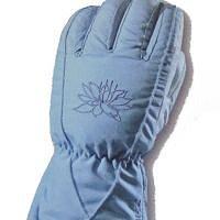 Lyžařské rukavice Chic Zanier