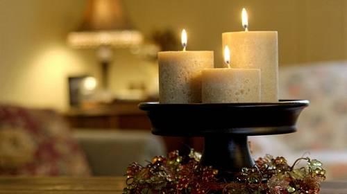 Adventní DEKOR pro tu správnou náladu Vánoc