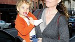 Katey Sagal s dcerou