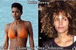 Herečka Halle Berry coby Giacinta Johnson (Jinx)