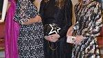 Anna Wintour má ke královské rodině blízko.