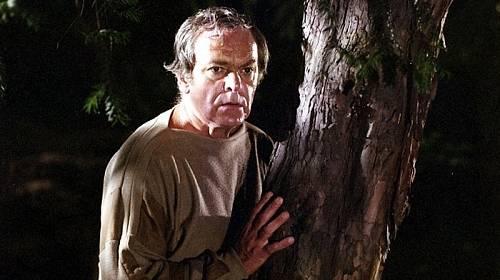 Karpíšek si v příběhu natočeném podle skutečné události zahrál nenápadného padesátníka
