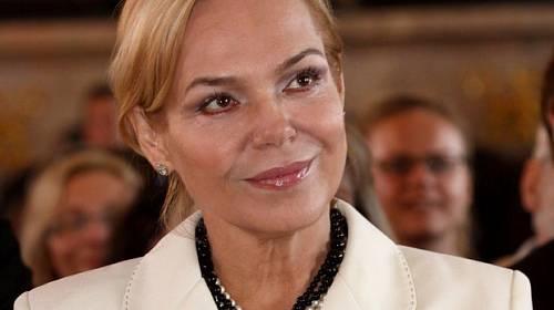 Dagmar Havlová: Unesu víc, než jsem si myslela