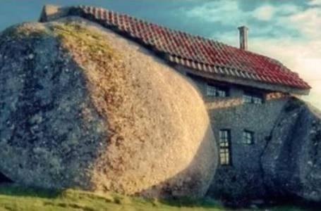 šílené domy