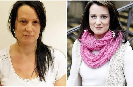 Proměny s DIBI Praha: Věra (33)