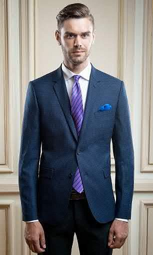 Móda: Jak správně vybrat pánský oblek