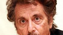 Al Pacino, americký filmový herec