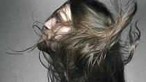 14. místo - dlouhé vlasy