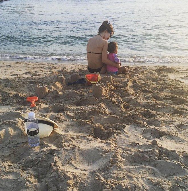 Chvilky rodinného štěstí jsou v životě to nejvíc!
