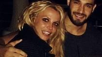 Britney a Sam