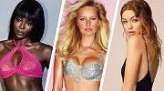 Co dělají supermodelky pro svou krásu?