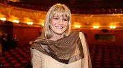 Herečka a šansoniérka Chantal Poullain (64) sází spíš na pozitivní postoj k životu než na krémy