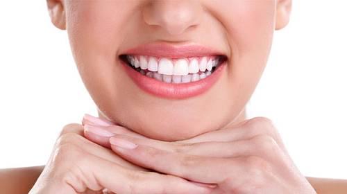 Deset kroků ke zdravým zubům