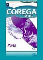 Corega Tabs Parts
